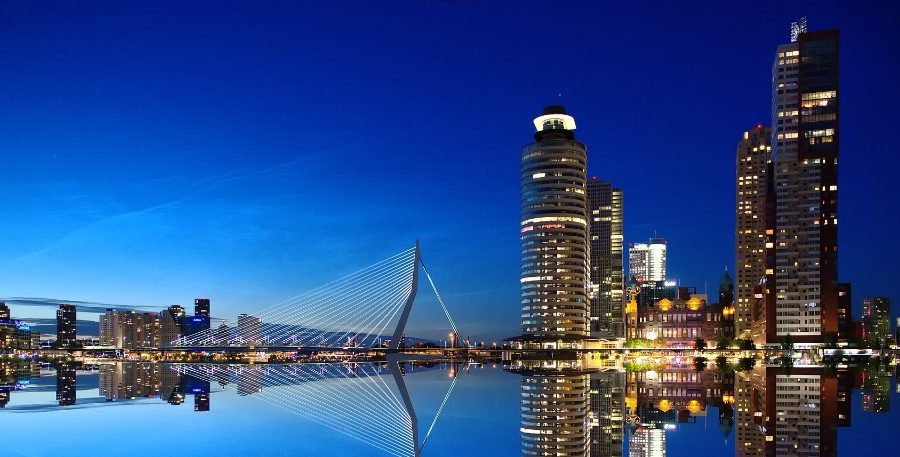 Halal or not halal: Challenges and opportunities for Rotterdam, Europe's busiest port